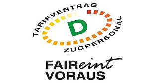 GDL Logo FAIReint Voraus