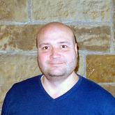 Porträtfoto von Daniel Knöfler