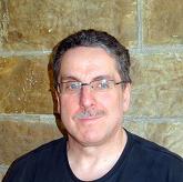 Porträtfoto von Manfred Krüll