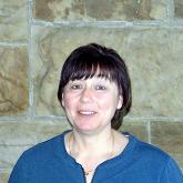 Porträtfoto von Michaela Stein